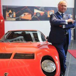 comm. T. Lamborghini
