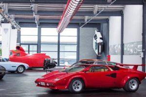 museo F.Lamborghini