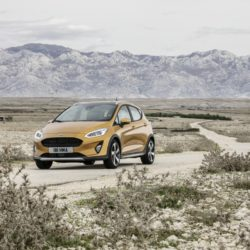 nuova Ford Fiesta (1)