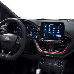 nuova Ford Fiesta (10)