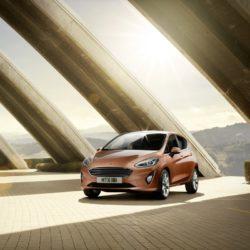nuova Ford Fiesta (12)