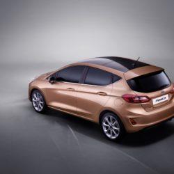 nuova Ford Fiesta (13)