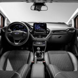 nuova Ford Fiesta (14)