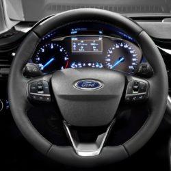 nuova Ford Fiesta (17)