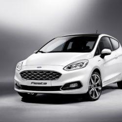 nuova Ford Fiesta (18)
