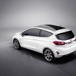 nuova Ford Fiesta (19)
