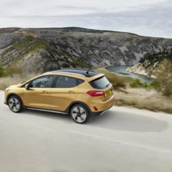 nuova Ford Fiesta (2)