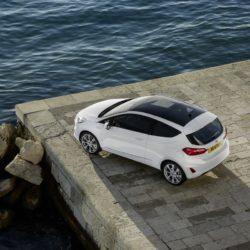 nuova Ford Fiesta (20)