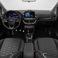 nuova Ford Fiesta (21)