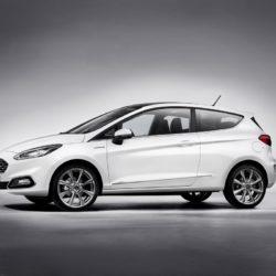 nuova Ford Fiesta (22)