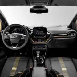 nuova Ford Fiesta (3)