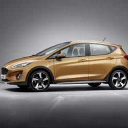 nuova Ford Fiesta (4)