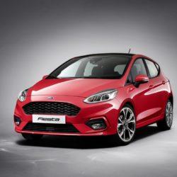 nuova Ford Fiesta (5)
