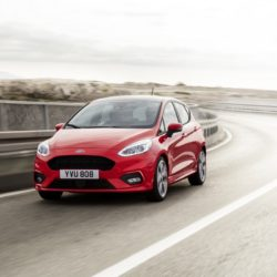 nuova Ford Fiesta (6)