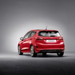 nuova Ford Fiesta (7)