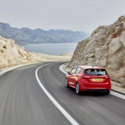 nuova Ford Fiesta (8)