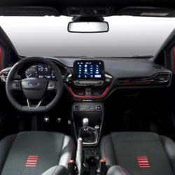 nuova Ford Fiesta (9)