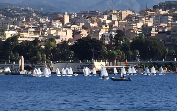 Vela, grande spettacolo a Reggio Calabria per la 32ª ...
