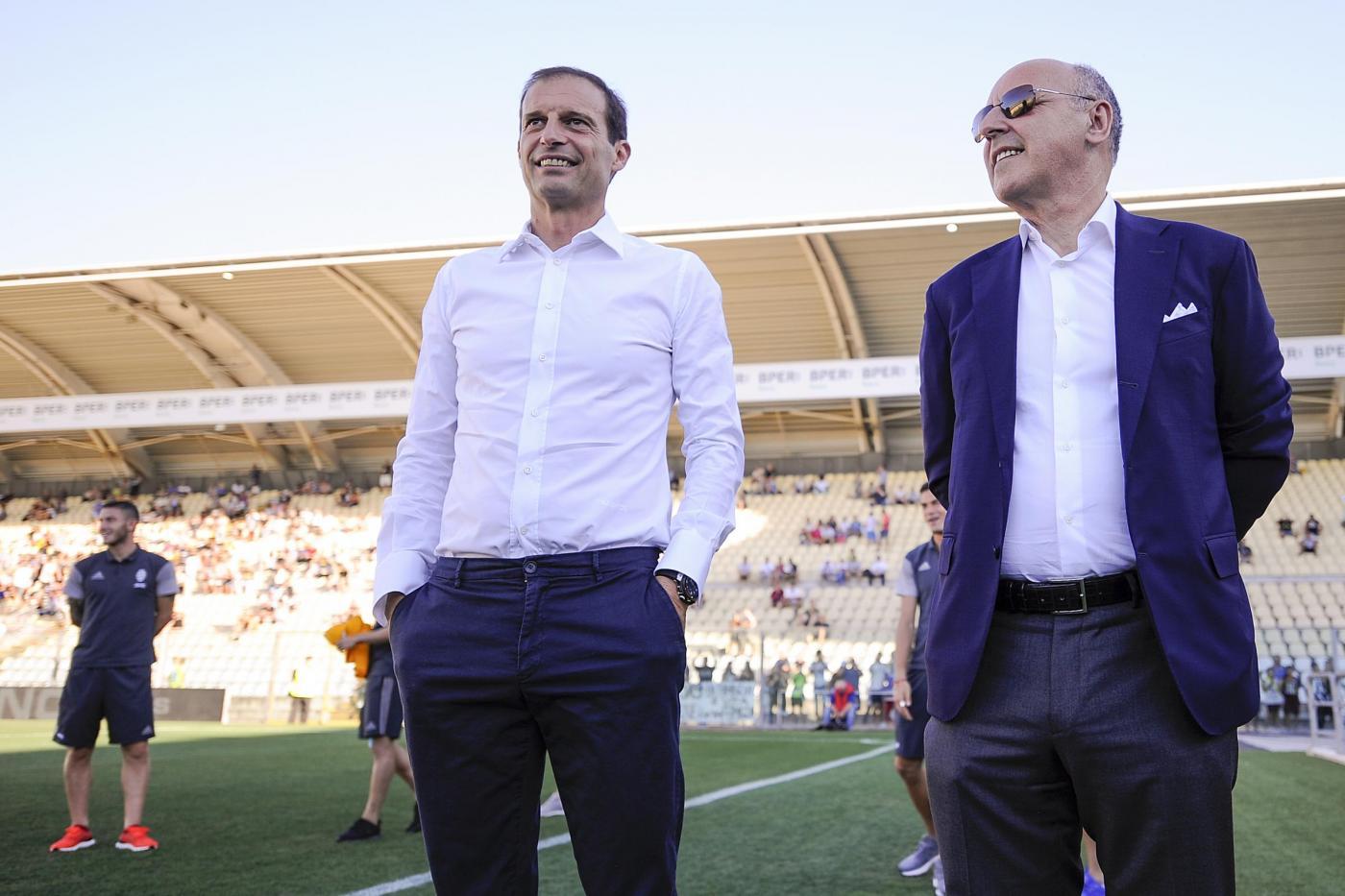 Calciomercato Juventus, 10 milioni al Boca Juniors per Bentancur: arriva a gennaio