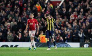 Manchester United v Fenerbahce - UEFA Europa League