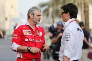 F1 – La Mercedes furiosa con la FIA, Wolff non le manda a di