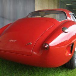 Effeffe Berlinetta al motor show (1)