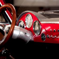 Effeffe Berlinetta al motor show (2)