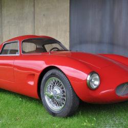 Effeffe Berlinetta al motor show (6)