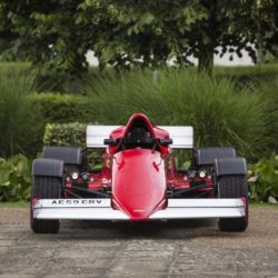 Formula 1 stradale (2)