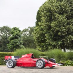 Formula 1 stradale (3)