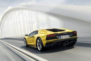 Lamborghini Aventador S (8)