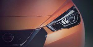 Nuova Nissan Micra 5