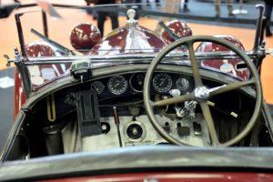 alfa romeo 1000 miglia Motor Show di Blogna (3)