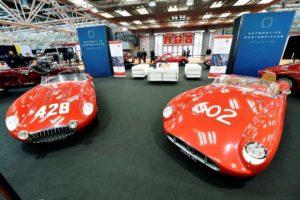 alfa romeo 1000 miglia Motor Show di Blogna (5)