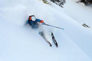 nazionale svedese di sci alpino