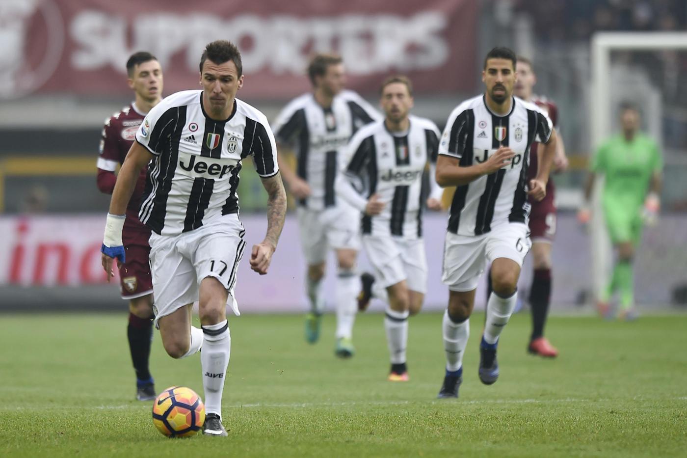 Juventus, Agnelli: