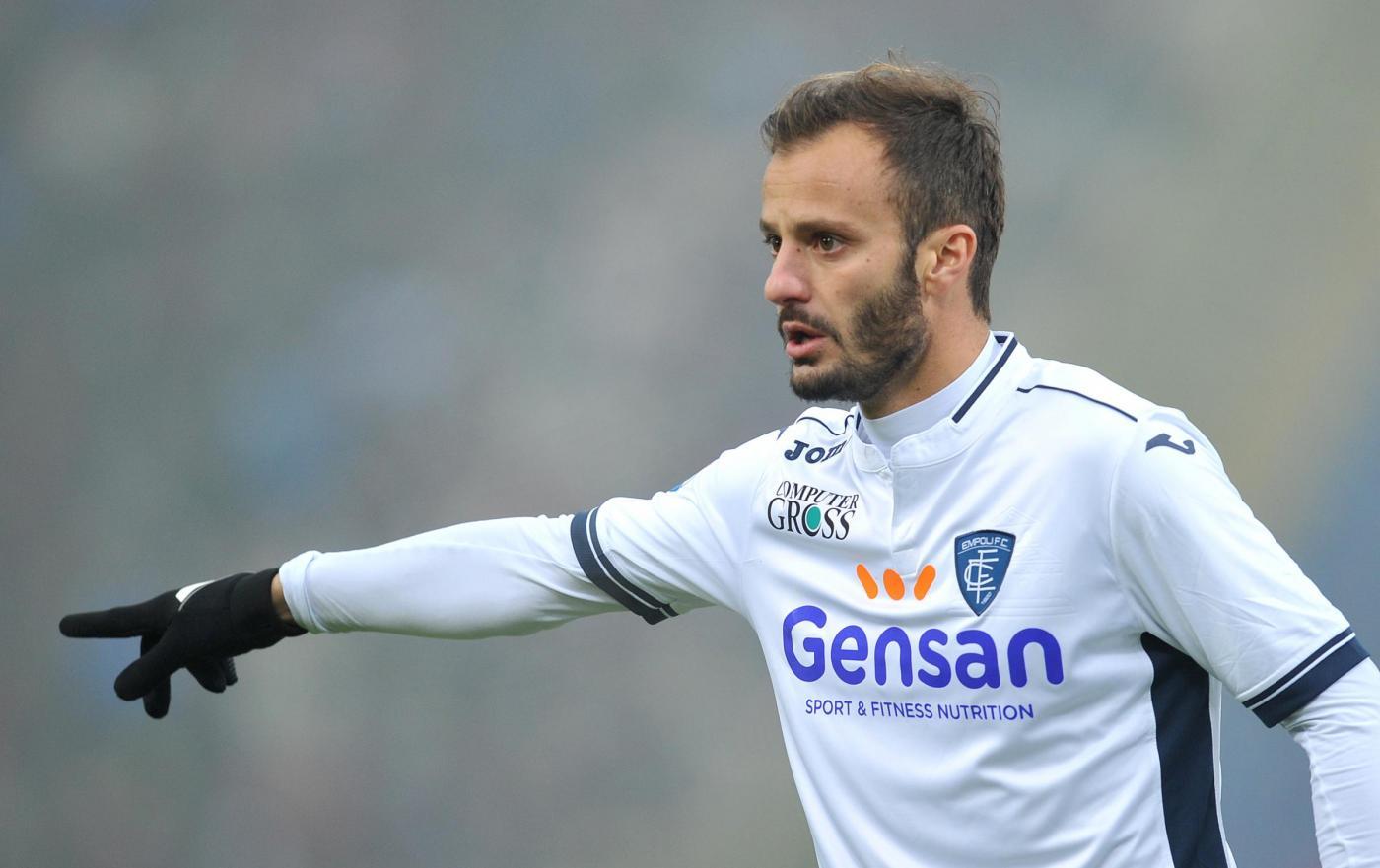 Alberto Gilardino riparte dalla Serie B e scommette sullo Spezia
