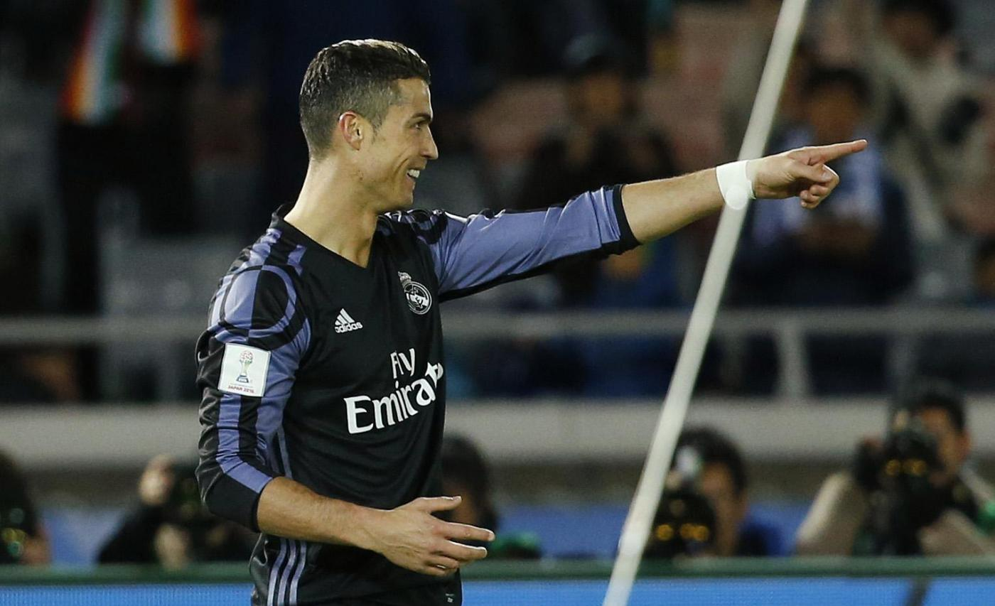 Ronaldo-shock: offerta da 500 milioni in 5 anni dalla Cina!