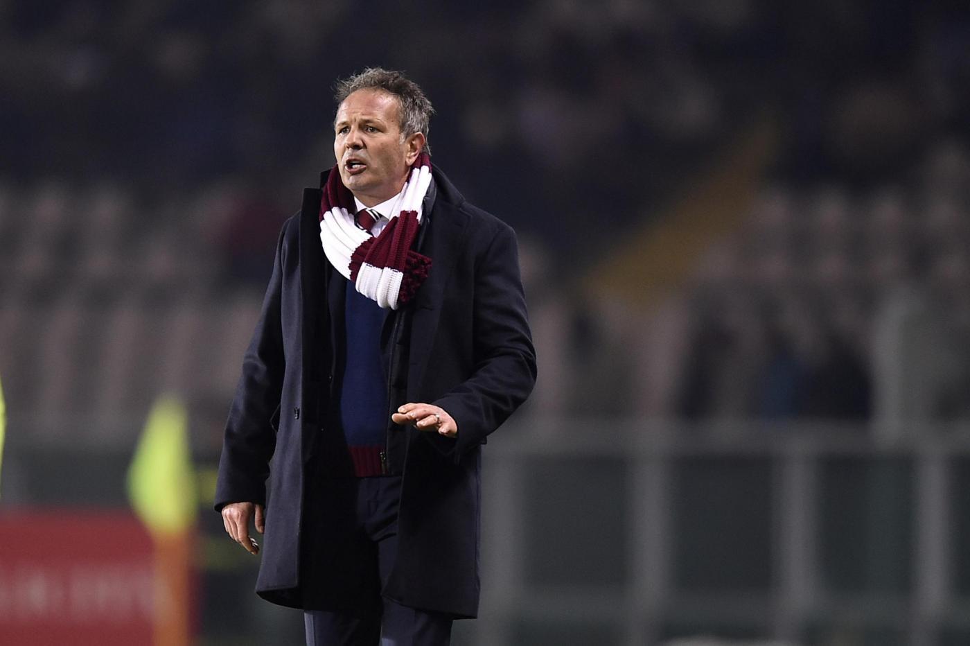Torino, Mihajlovic 'scarica' Maxi Lopez: