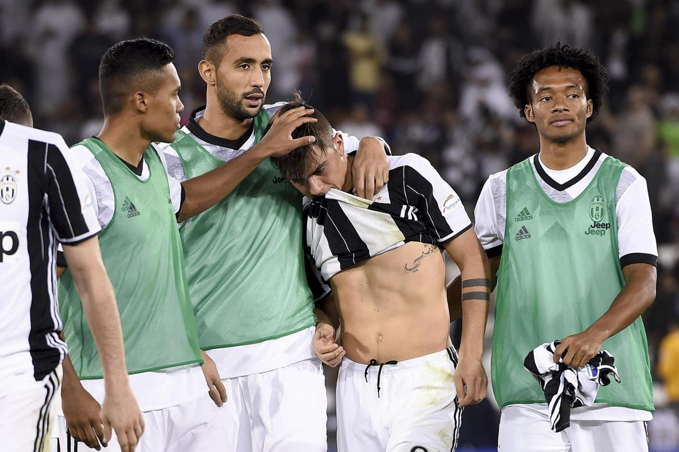 Calciomercato Juventus ultimissime, Dybala ha detto sì al Real Madrid