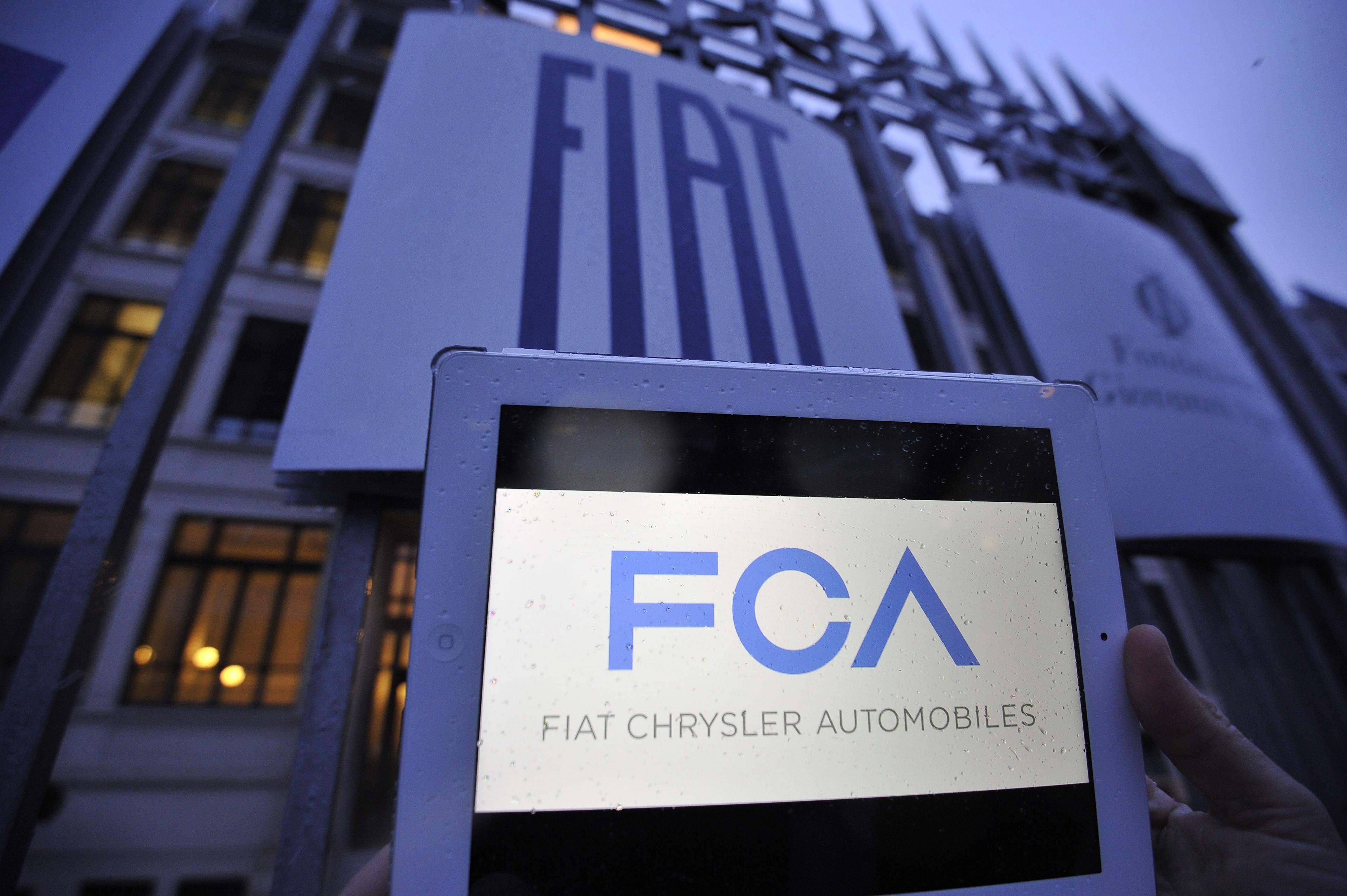 Auto Europa, ottobre in rialzo del 5,9%, Fca rallenta, pesa marchio Fiat