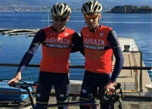 Antonio e Vincenzo Nibali 2