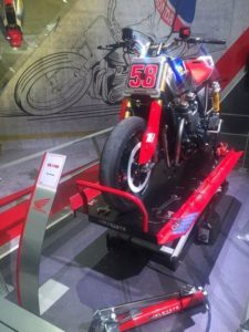 Lv8 e Honda Motor 2