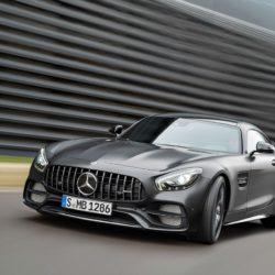 Mercedes-AMG GT C (6)