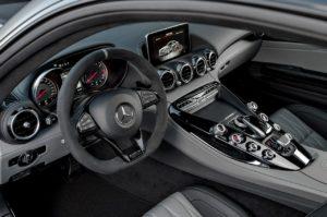 Mercedes-AMG GT C (8)