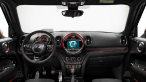 Nuova Mini John Cooper Works Countryman (2)