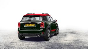 Nuova Mini John Cooper Works Countryman (5)
