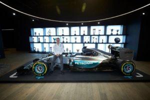 Ph. profilo Facebook Mercedes