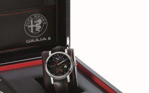 orologio Alfa Romeo Giulia (6)