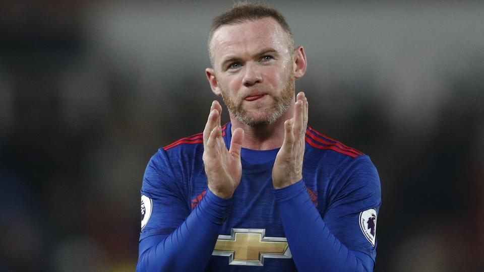 Wayne Rooney, addio Manchester United: torna all'Everton